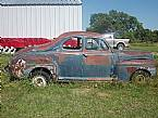 1941 Ford Business Coupe Picture 4