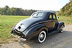 1939 Ford Standard Coupe Picture 4
