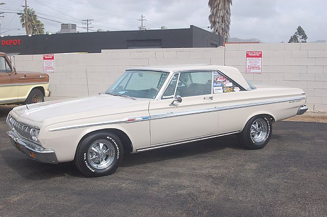 1964 Plymouth Sport Fury For Sale In Canada.html | Autos Post