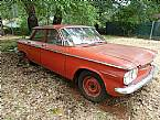 1960 Chevrolet Corvair Picture 4