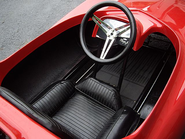Mini North Scottsdale >> 1965 Chevrolet Corvette Monza Junior For Sale Marion, North Carolina