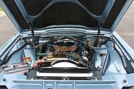 1965 ford thunderbird for sale post falls idaho for 1965 thunderbird power window motor