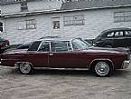 1966 Chrysler Imperial Picture 4