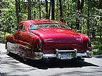 1951 Mercury Led Sled Picture 4
