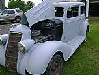 1934 Oldsmobile F34 Picture 4