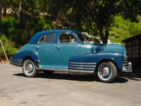 1947 chevrolet fleetline for sale lafayette california for 1947 chevy fleetline 4 door