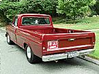 1971 Ford F100 Picture 4