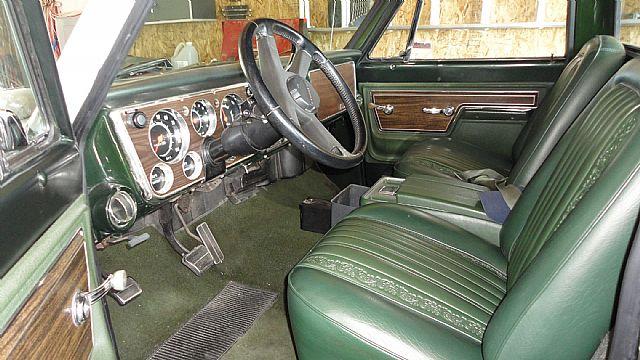 1972 Chevrolet Super Cheyenne For Sale Mirabel Quebec