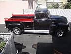 1947 Chevrolet Pickup Picture 4
