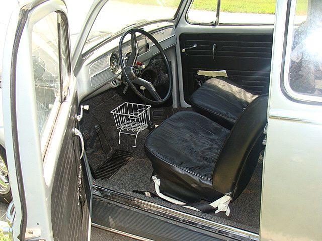 1966 Volkswagen Beetle For Sale Carrollton Georgia