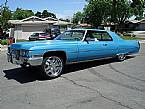 1971 Cadillac Coupe DeVille Picture 4