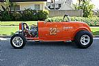 1932 Ford Model B Picture 4