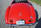 1962 MG MGA Picture 4