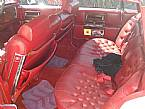 1989 Cadillac Brougham Picture 4