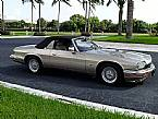1994 Jaguar XJS Picture 4