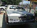 1991 Cadillac Brougham Picture 4