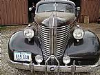 1938 Pontiac Eight Picture 4