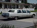 1994 Cadillac Fleetwood Picture 4