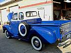 1954 Chevrolet 3100 Picture 4