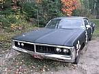 1972 Chrysler Newport Picture 4