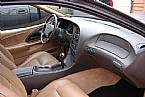 1996 Ford Thunderbird Picture 4