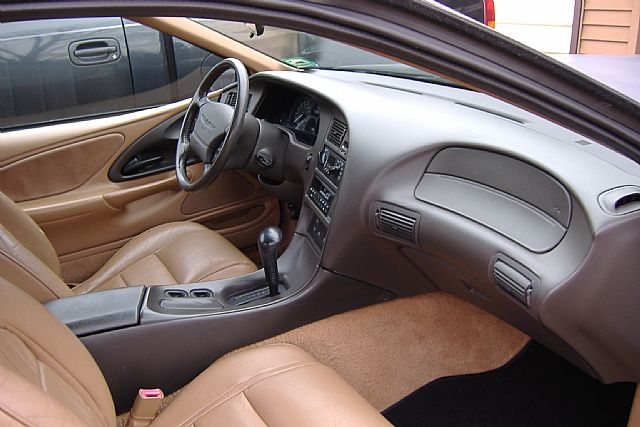 1996 Ford Thunderbird Lx For Sale Whiting New Jersey