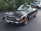 1975 Mercedes 450SL Picture 4
