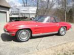 1964 Chevrolet Corvette Picture 4