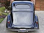 1935 Ford Tudor Picture 4