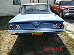 1961 Chevrolet Biscayne Picture 4
