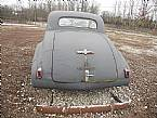 1941 Buick Coupe Picture 4