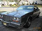 1985 Buick Riviera Picture 4