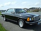 1984 Mercedes 300CD Picture 4