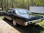 1969 Chevrolet Biscayne Picture 4