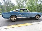 1966 Shelby GT350 Picture 4