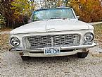 1963 Plymouth Valiant Picture 4