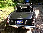 1969 Datsun Roadster Picture 4