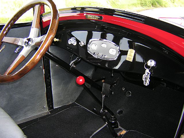 1929 Willys Overland Whippet Model 96a For Sale Hearst