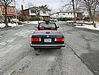1987 BMW 325i Picture 4