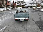 1974 Jaguar XKE Picture 4