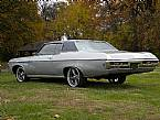1969 Chevrolet Caprice Picture 4