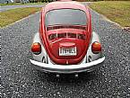 1975 Volkswagen Super Beetle Picture 4