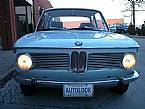 1966 BMW 1600 Picture 4