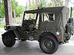 1952 Willys M38 Picture 4