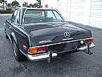 1971 Mercedes 280SL Picture 4