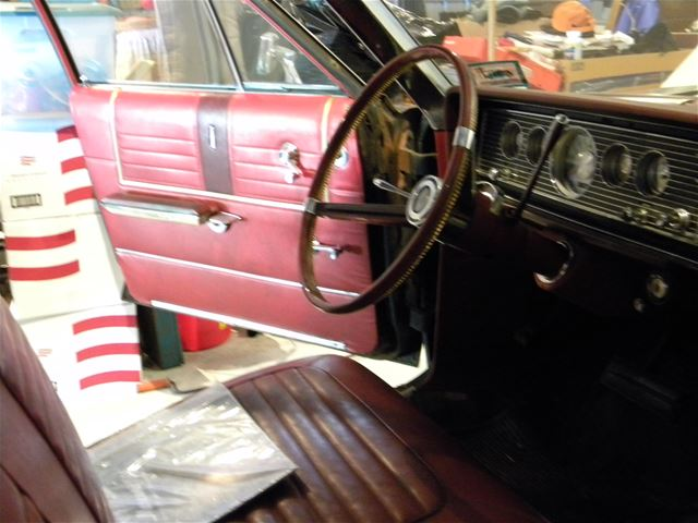 1966 mercury montclair for sale tabernacle  new jersey