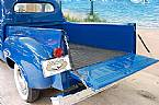 1949 Studebaker Pickup Picture 4