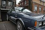 1984 Oldsmobile Cutlass Picture 4