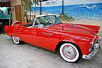 1956 Ford Thunderbird Picture 4
