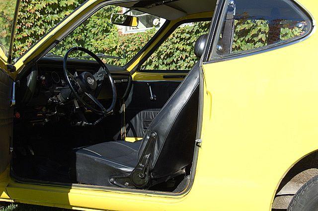 1971 Honda Z600 Coupe For Sale McCook, Nebraska